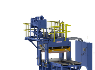 composite-hydraulic-press