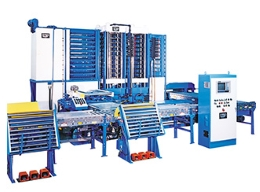 Plastic Card Lamination Press