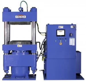 Grinding-wheel-hydraulic-press