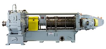 Dewatering Press