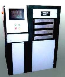 hydraulic card press