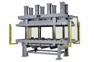 custom-hydraulic-platen-press