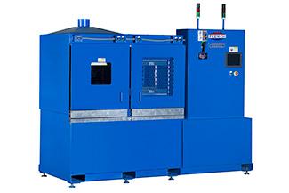 Vision® Vacuum Hydraulic Press
