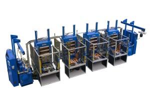 hydraulic-press-system