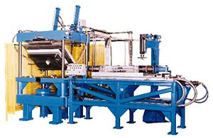 75 ton hydraulic press