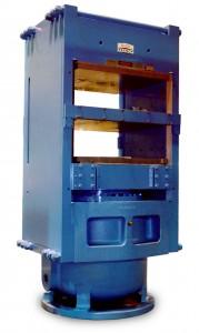 sideplate-hydraulic-press