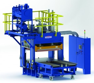 300-ton-composite-molding-press