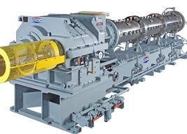 Mechanical Drying Press