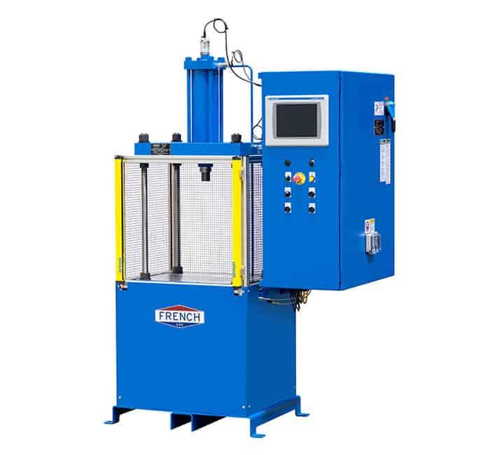 compaction press