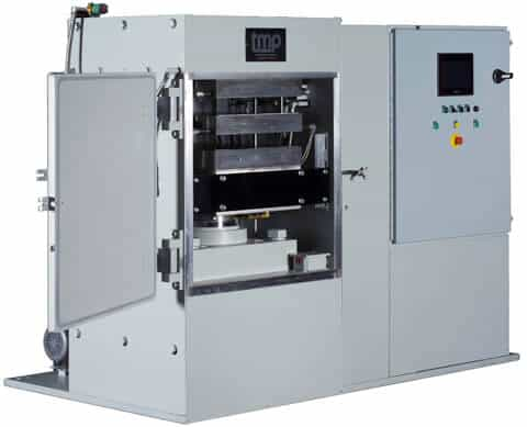 Vacuum-Lamination-Press