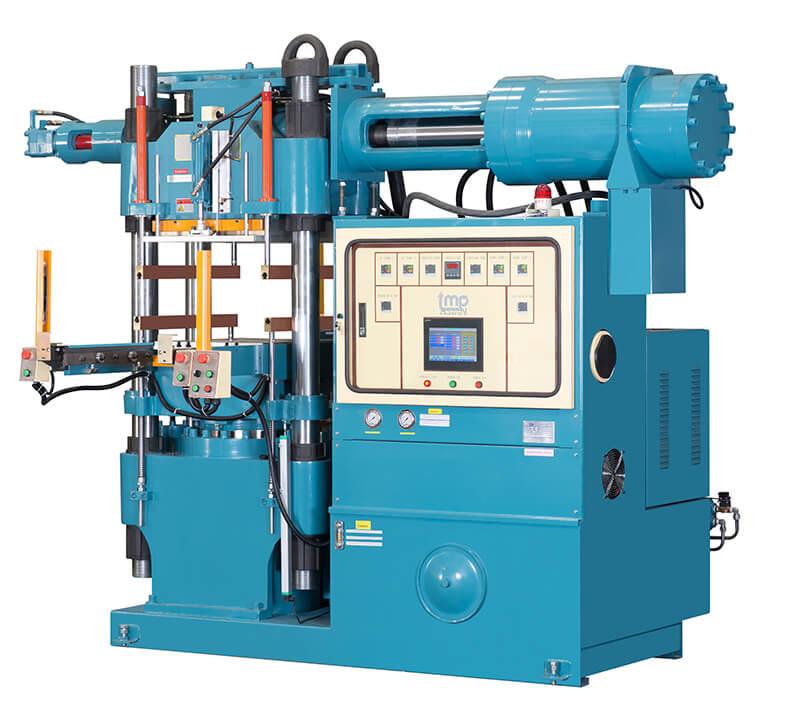 rivh injection molding hydraulic press machine