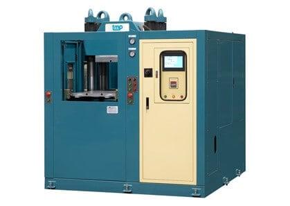 rc compression molding hydraulic press machine
